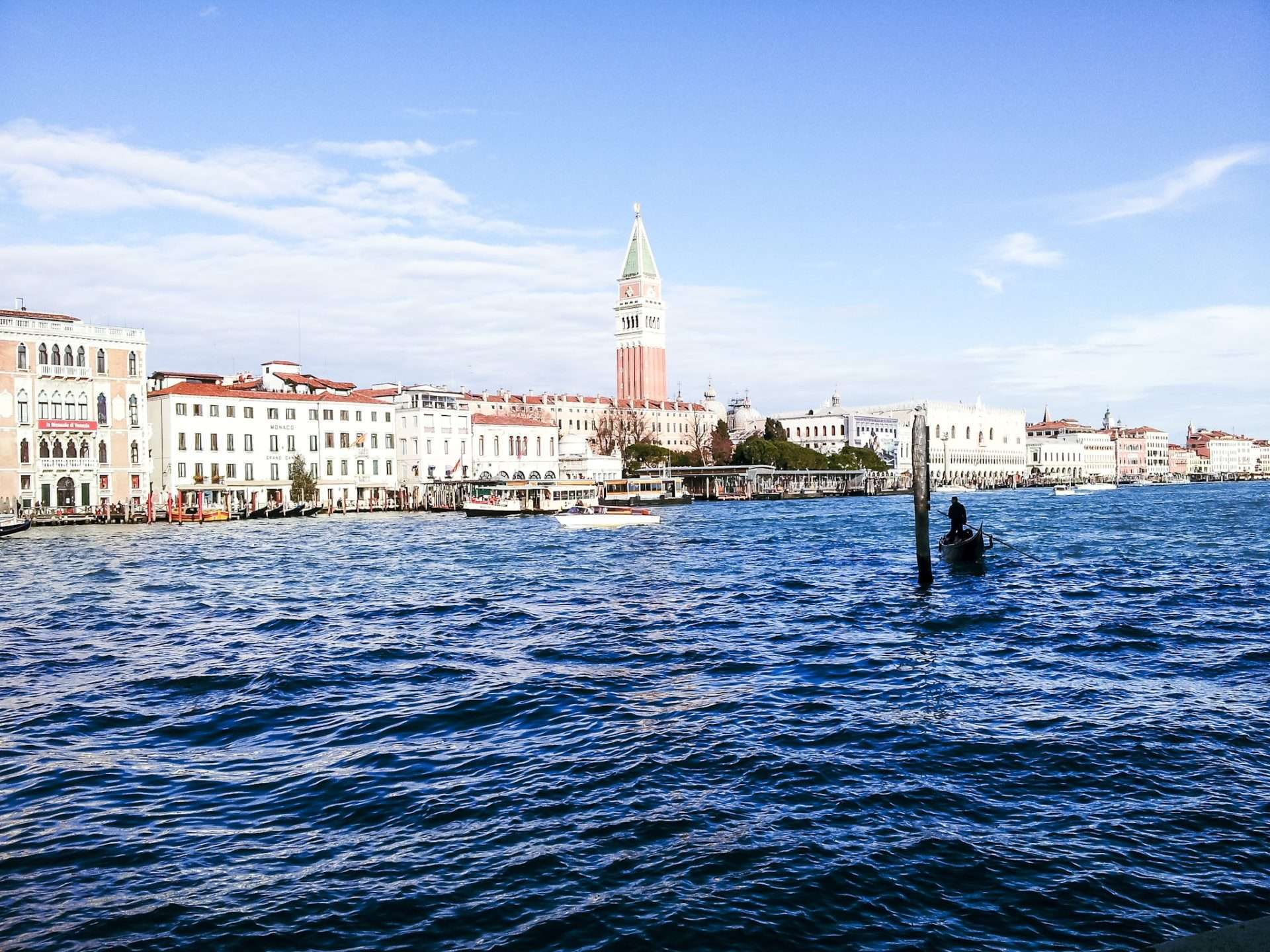 What to do on New Year's Eve in Venice