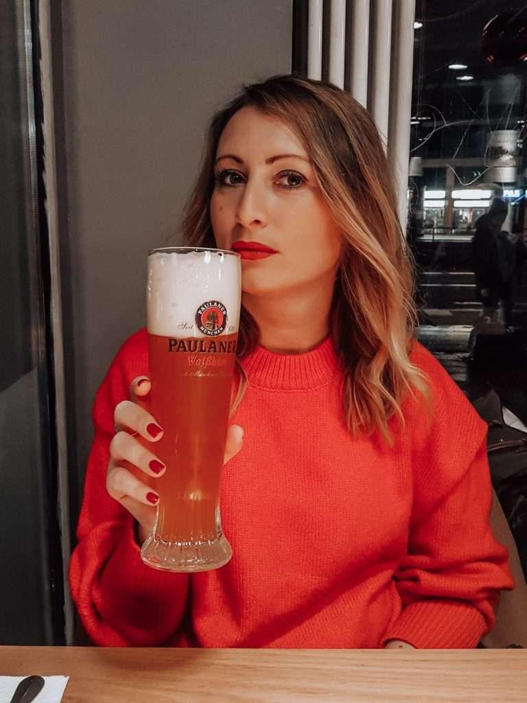 birra bavarese