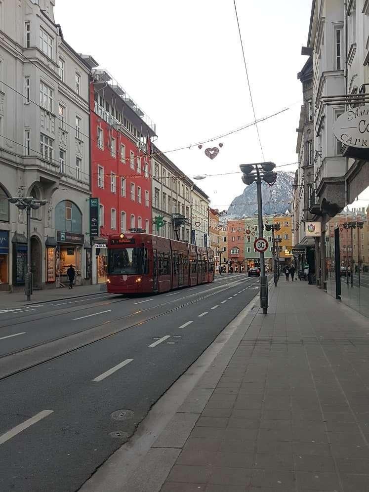 Cosa visitare a Innsbruck, oltre ai mercatini di Natale