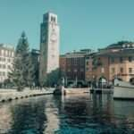 Visit Lake Garda and its surroundings in winter
