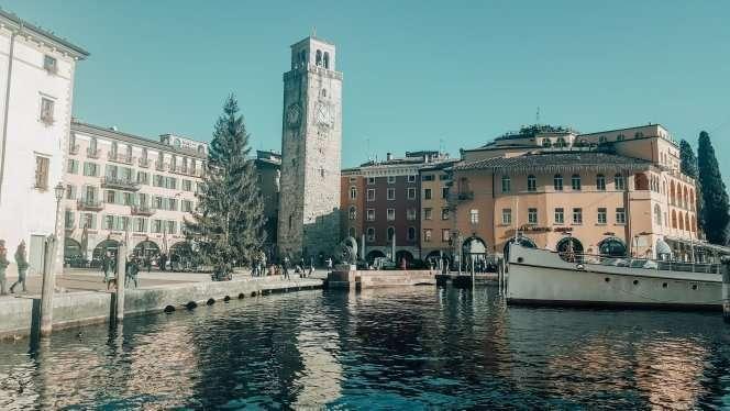 Visitare il Lago di Garda e dintorni in inverno