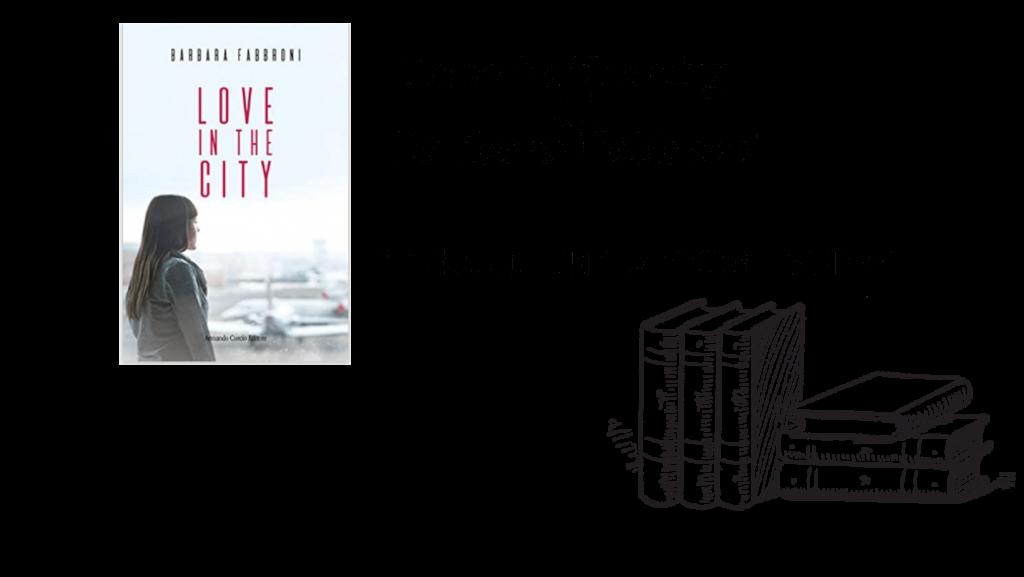 libro love in the city
